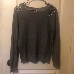 Long sleeve Victoria secret sweatshirt
